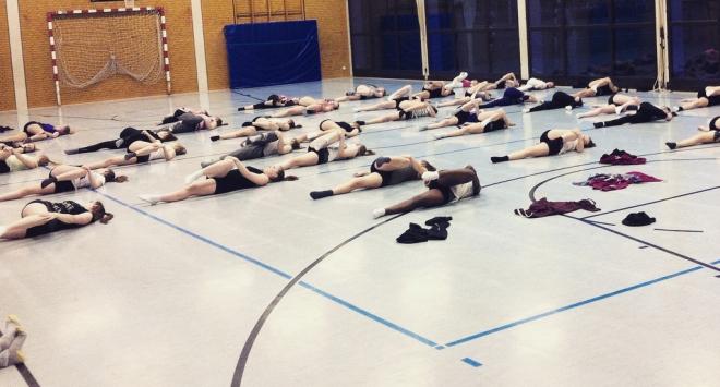 trainingtge15
